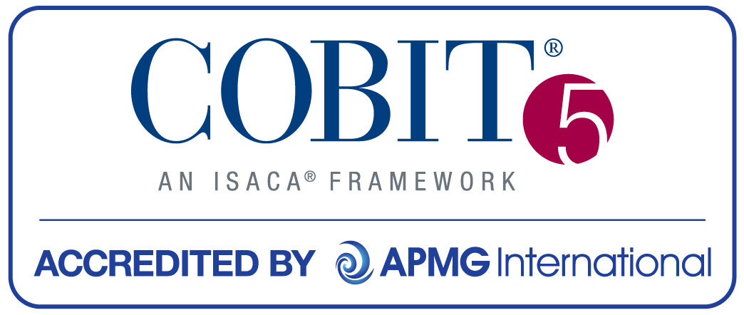 COBIT5 logo